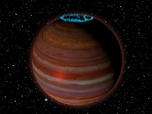 Planet X – Nibiru? Scientists Spot Massive Rogue Planet Just Outside
